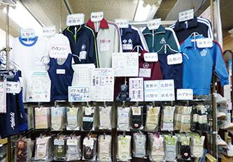 野田市本町会 ショッピング「平井屋洋品店」